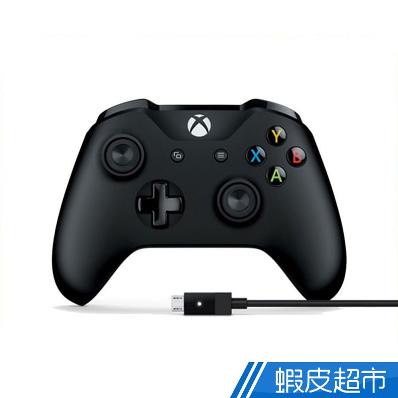 Microsoft 微軟 Xbox 控制器 及 Windows 電腦連接線 廠商直送 現貨