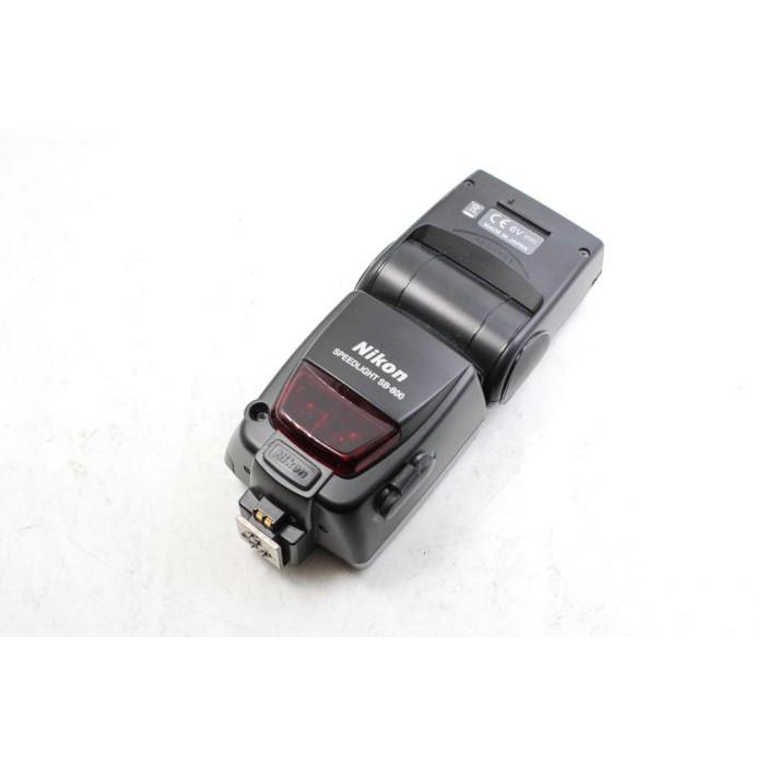 【青蘋果3C】Nikon SB800 SB-800 閃光燈 二手閃燈 #19694