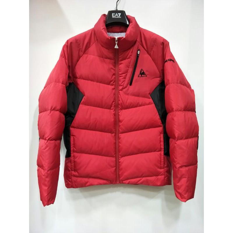 le coq sportif 公雞 羽絨外套 防風 保暖 外套