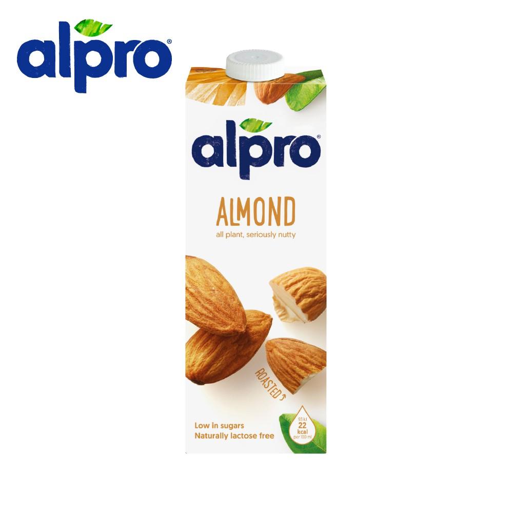 [比利時 ALPRO] 經典 原味杏仁奶 1L*1瓶 (全素)