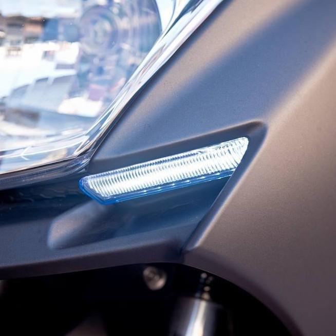 【EPIC】大燈護片 日行燈貼片 前方向燈殼貼片 一體式尾燈貼片 四代勁戰 全車燈殼貼片