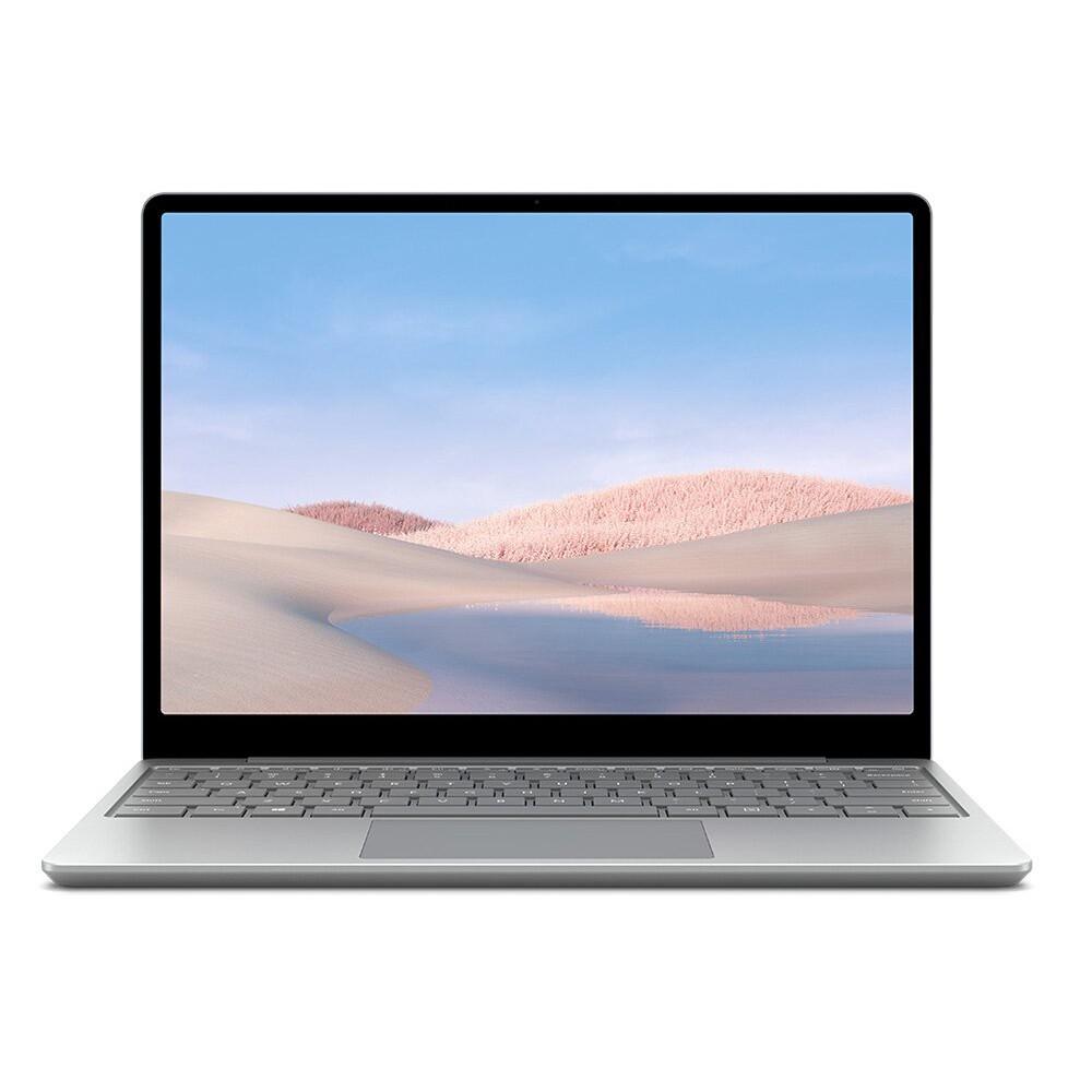 【微軟】家用Surface Laptop Go (i5/8G/256)-砂岩金
