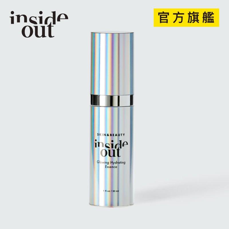 【inside out】奇肌水光全效精華 30ml