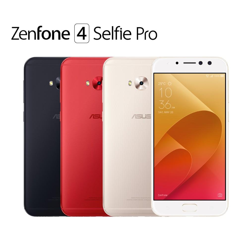 二手(中古) ASUS ZenFone 4 Selfie Pro ZD552KL