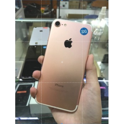 假一賠十!iPhone 7 32GB Apple蘋果手機正品二手iphone7puls展示機福利機中古二手9新插卡即用!