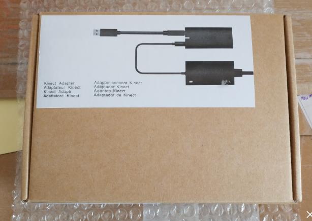 12-19  XBOX ONE二代體感轉接器kinect 2.0體感轉接器PC/S版/X版轉接器