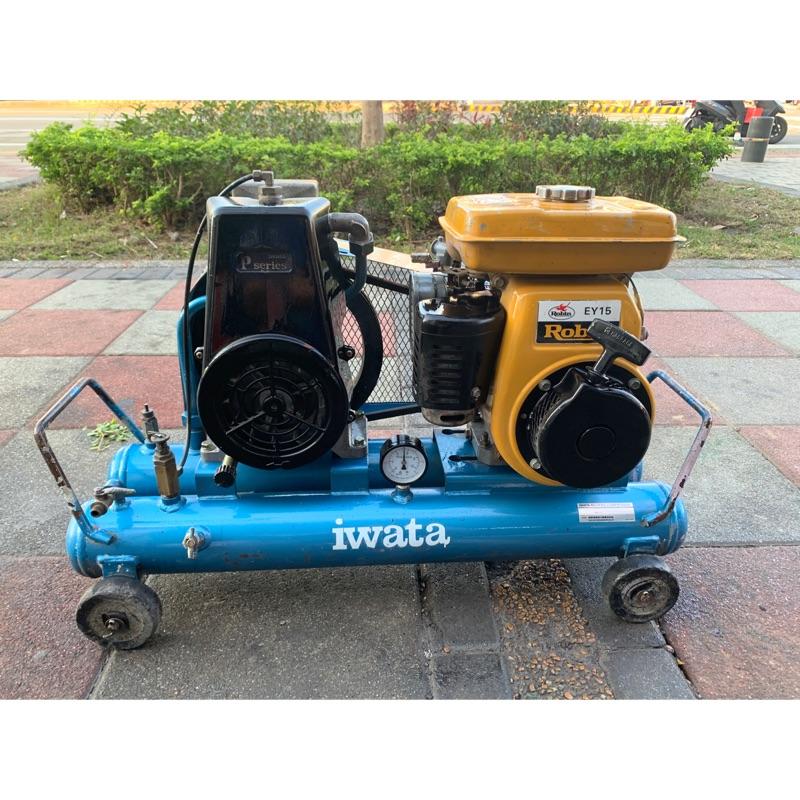 汽油 空壓機 8公斤