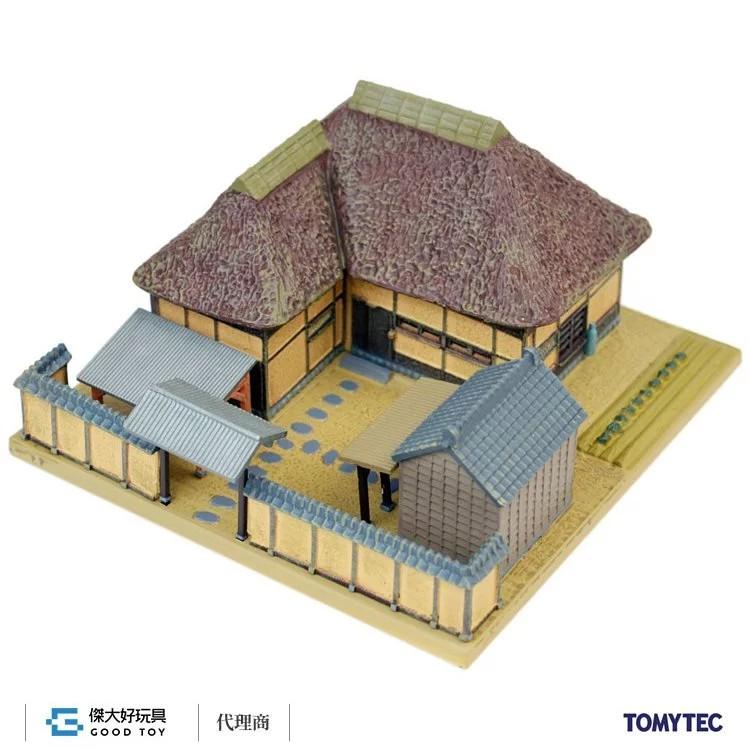TOMYTEC 285915建物 001-4 農家A4
