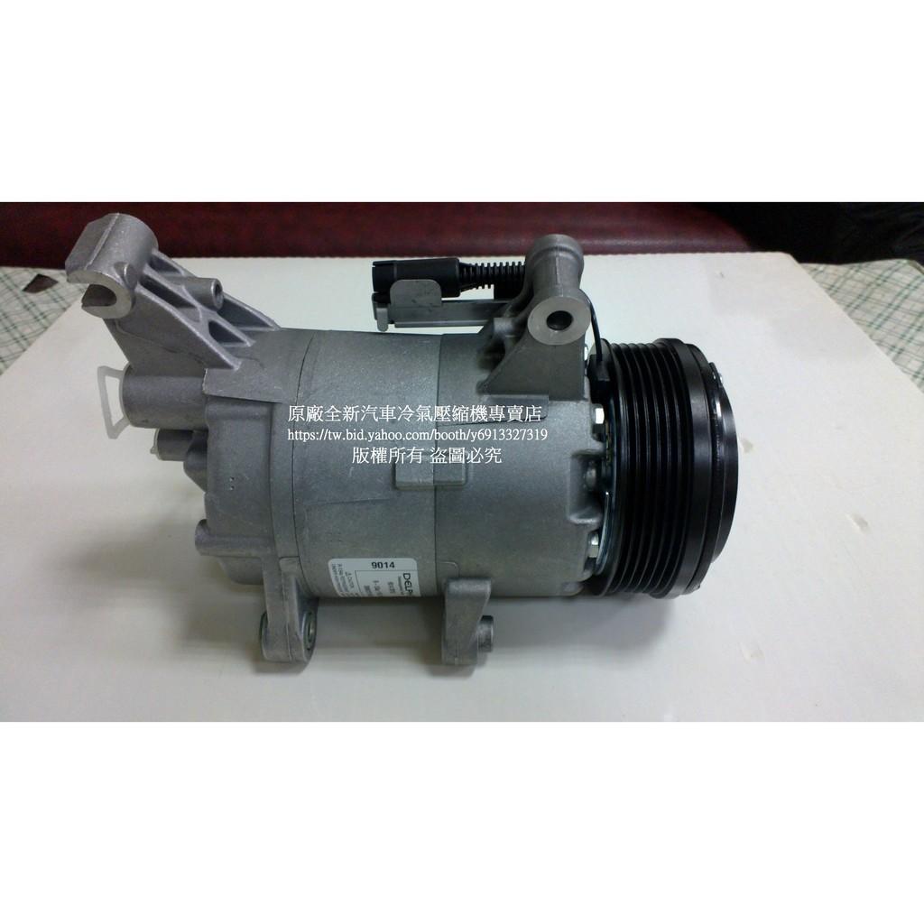MINI COOPER R50 R52 R53 1.6L 原廠全新汽車冷氣壓縮機 (適用於2001~2007年出廠車款)