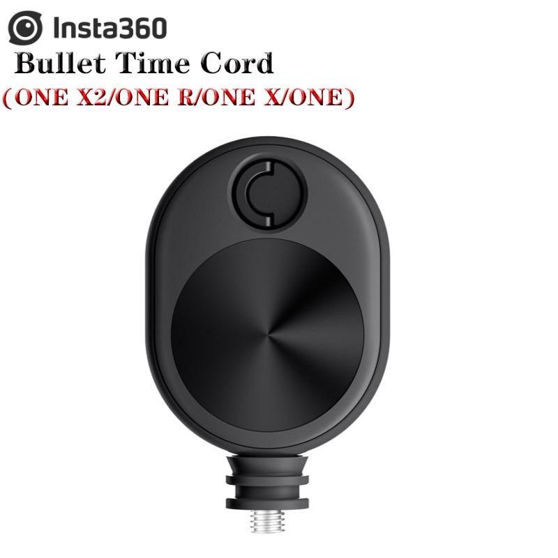 原裝 Insta360 One X2 口袋子彈時間線 Insta 360 One X2 運動相機配件