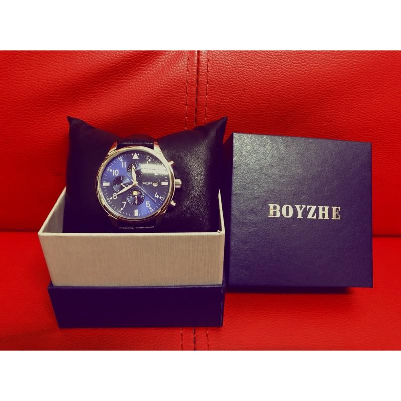 BOYZHE手錶