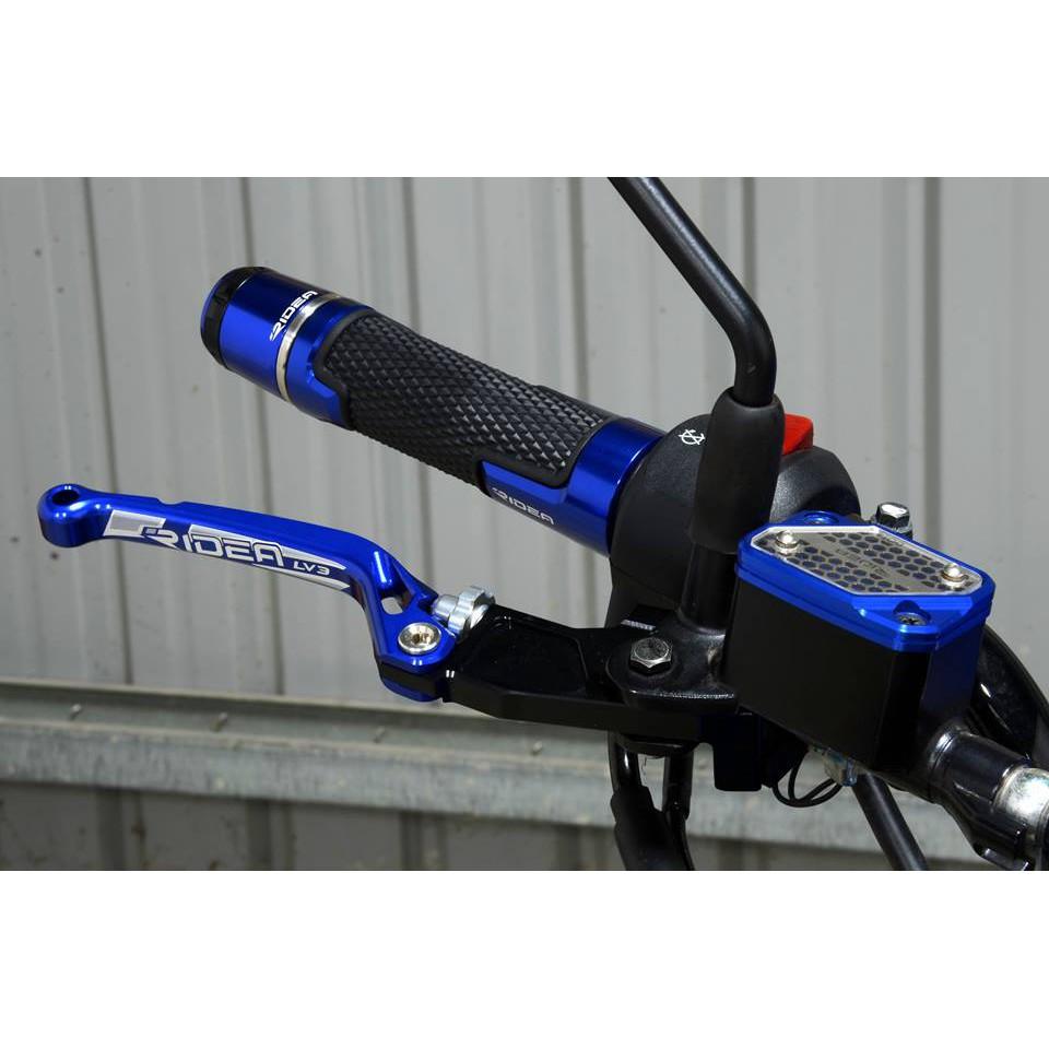 【泰格重車】RIDEA SUZUKI GSXR150 GSXS150 小阿魯 20段 可調式拉桿 拉桿 煞車拉桿 拉桿組