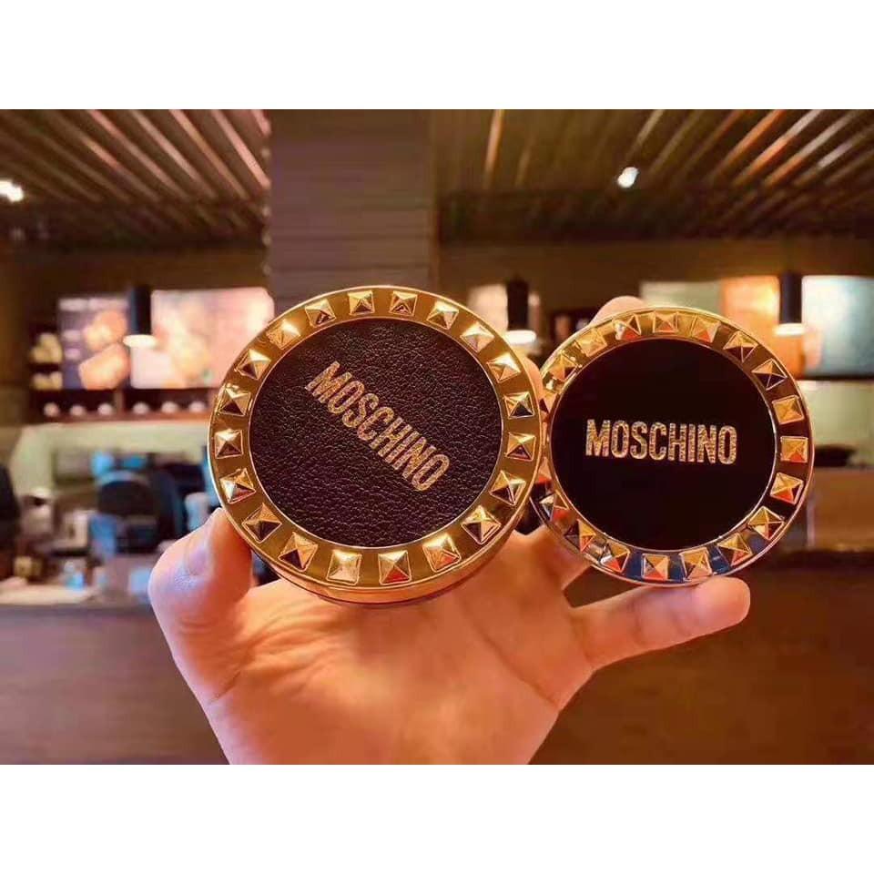 韓國MOSCHINO氣墊粉餅