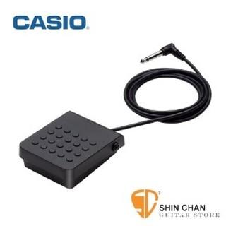 小新樂器館 | 延音踏板 Casio SP3 台灣卡西歐 原廠 電鋼琴 /  電子琴 專用  SP3 公司貨 單踏板