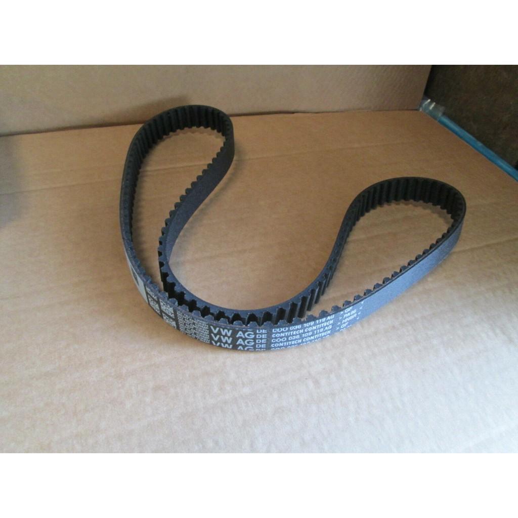 《歐馬國際》036109119AG GOLF LUPO POLO 時規皮帶 正時皮帶 德國原廠 副廠