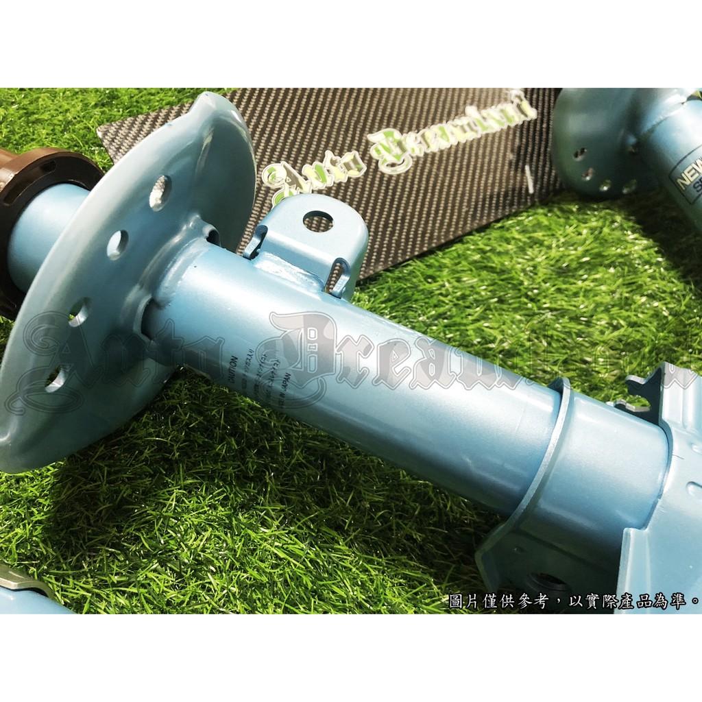 日本 KYB SR 藍筒 Honda 本田 Accord 雅哥 雅歌 八代 8代 08-12 專用 避震器 筒身 桶身