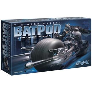 ◆弘德模型◆ 1/ 25 蝙蝠俠 黑暗騎士 摩托車 Bat-Pod Bat Pod 組裝模型 蝙蝠 機車 蝙蝠機車 臺北市