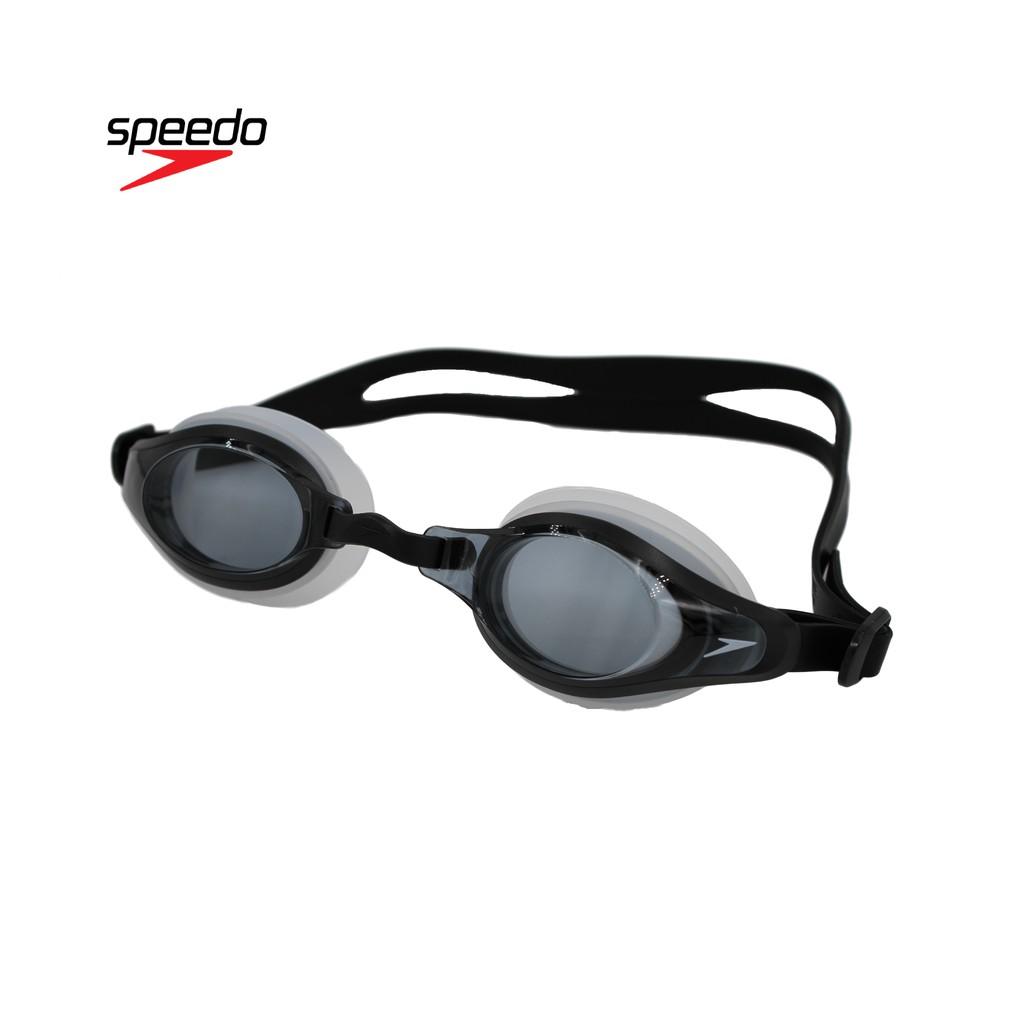 Speedo SD811321B973N 成人度數泳鏡 Mariner Supreme 近視泳鏡 蛙鏡 近視蛙鏡