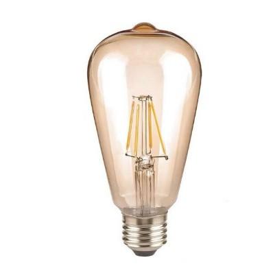 附發票 PHILIPS 附發票 飛利浦 經典燈絲 5.5W LED 愛迪生 ST64
