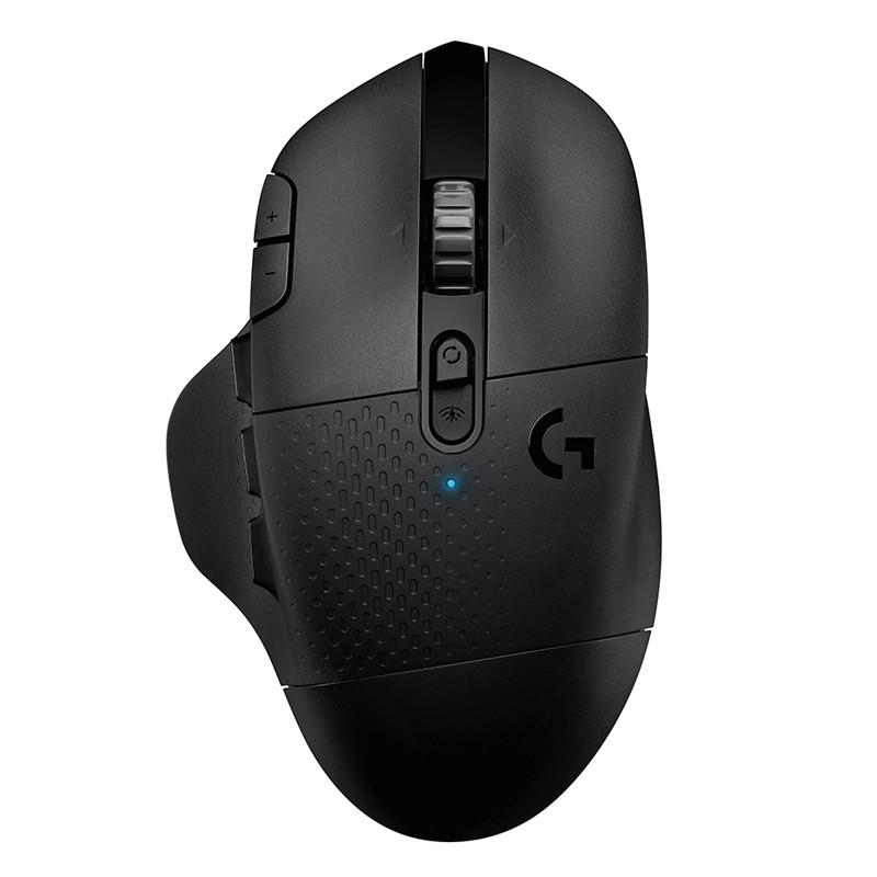 羅技 Logitech G604 Lightspeed 無線電競滑鼠 [富廉網]