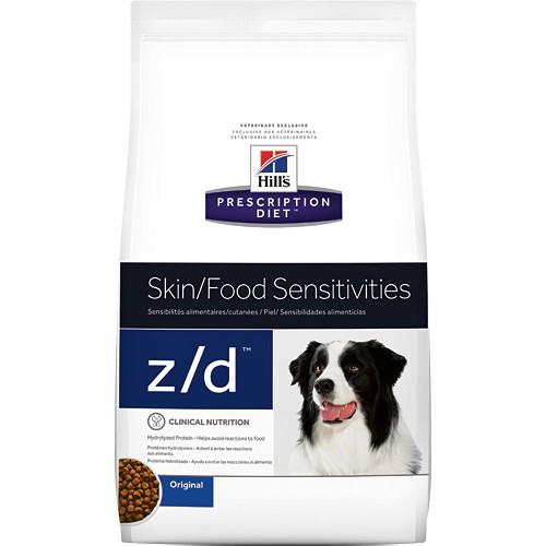 希爾思 Z/D 犬用處方飼料 ZD 皮膚保健 狗飼料