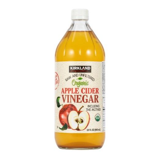 【蝦皮茉兒】科克蘭 KS蘋果醋946毫升 美國製 COSTCO 好市多 好事多 #1219113