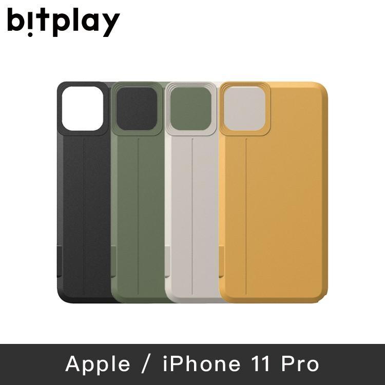 bitplay | SNAP 換色背蓋-iPhone 11 Pro (5.8吋)