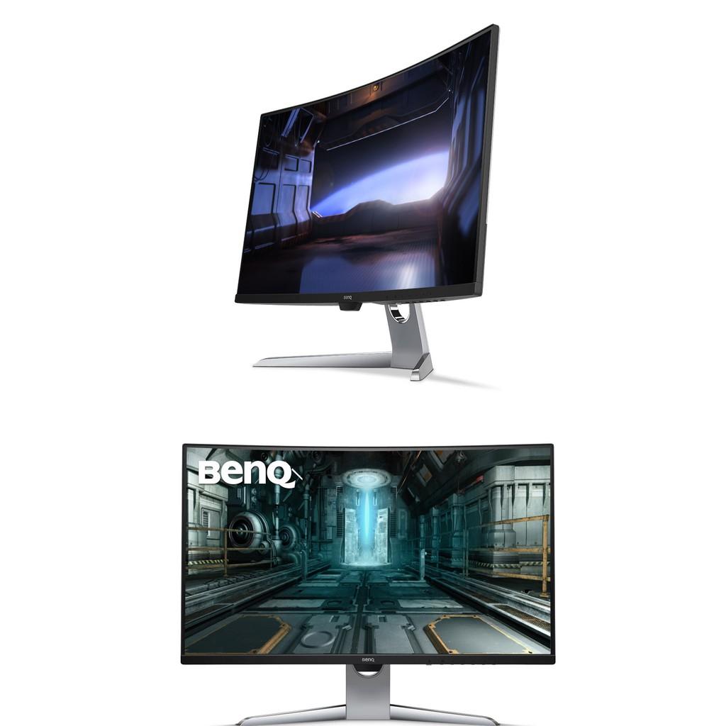 BenQ EX3203R 32吋 2K曲面 電競螢幕