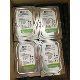 時數低WD 1TB 3.5吋 AV-GP 影音監控專用硬碟(WD10EURX)使用百 千 良好 無壞軌 桃園市