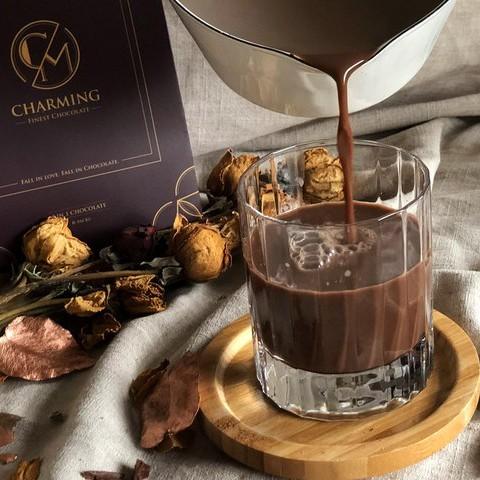 樂木集選品送禮世界大廠減糖熱可可輕巧隨身包巧克力熱可可沖泡粉即溶可可粉生理期可可粉| 蝦皮購物