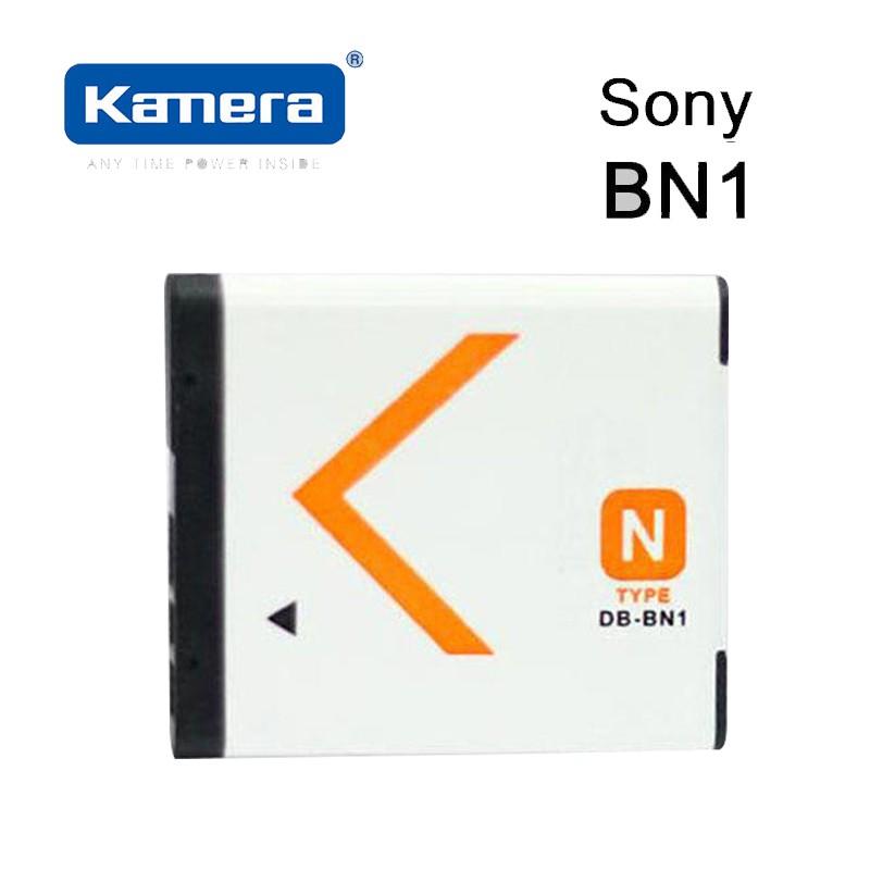 Sony QX100 QX10 WX100 【eYeCam】W620 T99 TX55 WX7 NP-BN1 電池