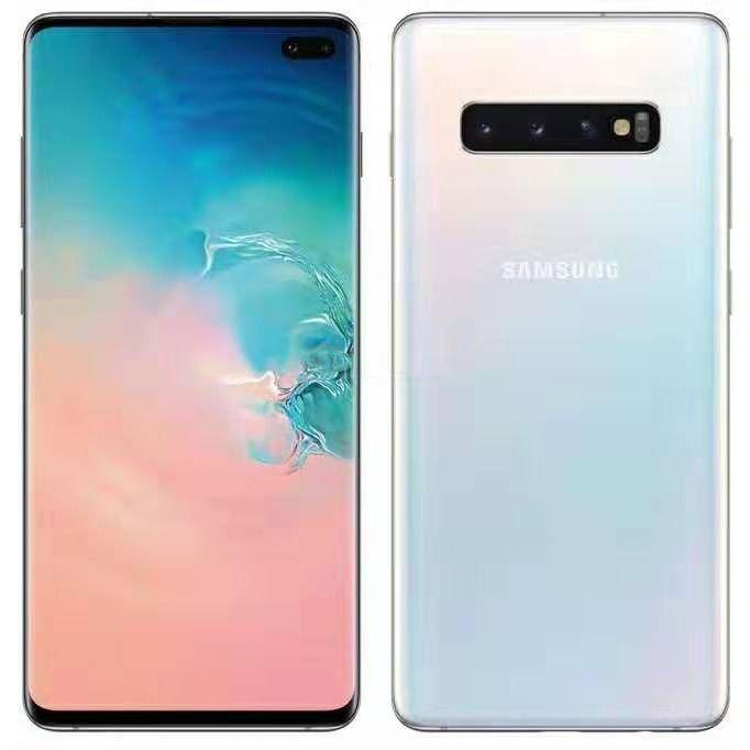 正品國行三星GalaxyS10+SM-G9750S10e國行美版手機note10二手   靜彤