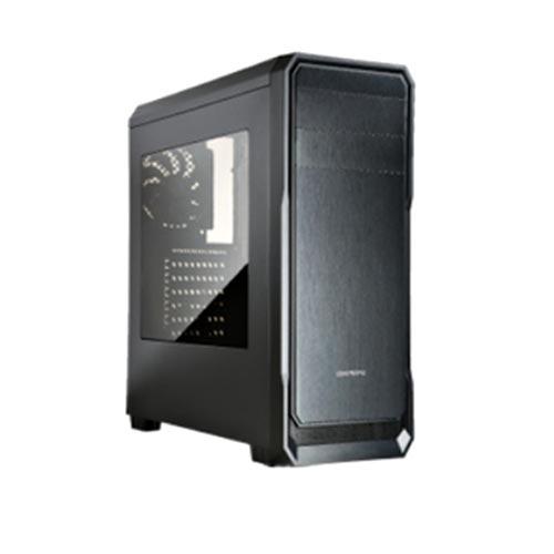 ENERMAX 安耐美 OSTROG Lite 黑魅武士 ATX 機殼 燻黑壓克力 透側板 ECB3080BB