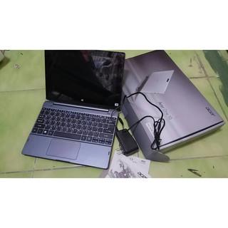 使用3小時 Acer 宏碁 Aspire One S1002-148 二合一 10吋 平板 筆電 取代Z580CA 桃園市