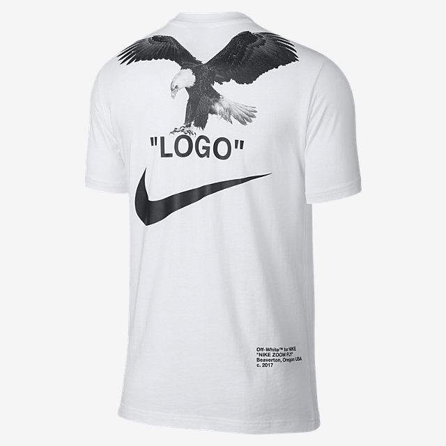 38a1a1fbdbb OFF-WHITE x Nike XS號NRG A6 Tee Ash Grey 灰色歐洲公司貨BQ0827-063 ...
