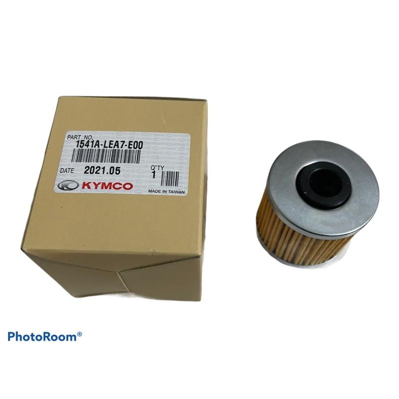 Yunda- 光陽原廠 機油濾心 LEA7 KXCT NIKITA300 SHADOW  油芯 機油心 海綿濾清器