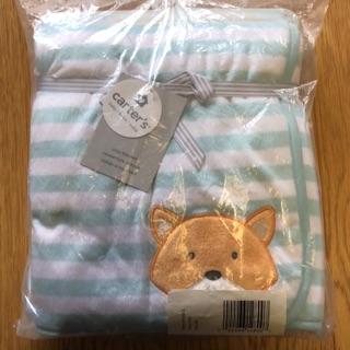 Carters 浴巾 毛毯 102x76cm 台北市