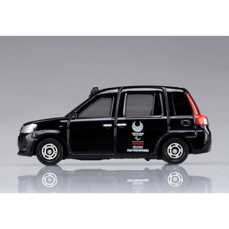 現貨小車 日本東京奧運 tomica 2020 計程車 紀念車 小車 多米卡 紀念品 toyota