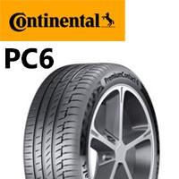 超便宜輪胎 馬牌PC6 225/45/17 /特價/完工/免費調胎/米其林/專業施工/輪胎保固