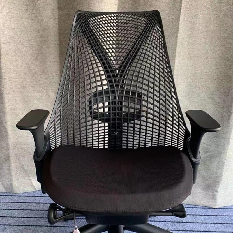 夏季x新品 WoW Herman Miller Sayl 赫曼米勒sayl人體工學椅電腦辦公椅電競椅子   *