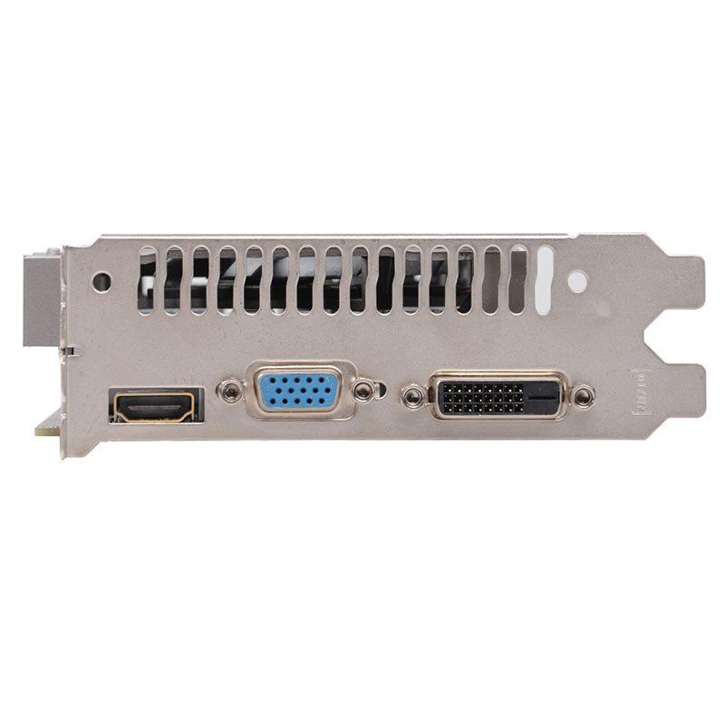 七彩虹影馳華碩GTX960 750TI 1050TI 4G拆機吃雞台式電腦二手顯卡