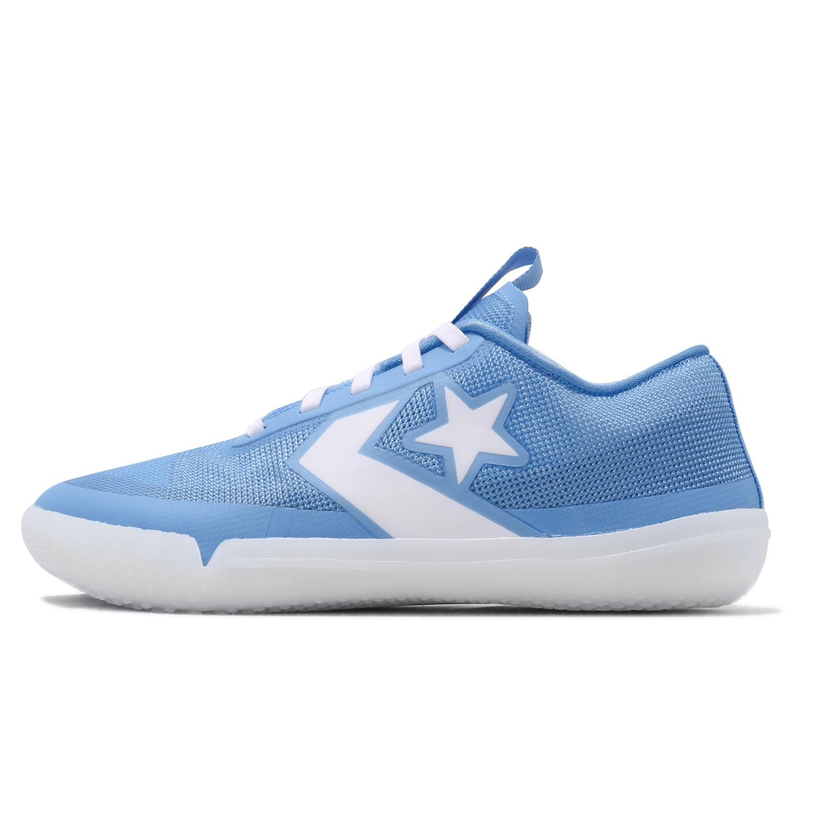 Converse 籃球鞋 All Star Pro BB Solstice 藍 白 男鞋 星星【ACS】 167937C