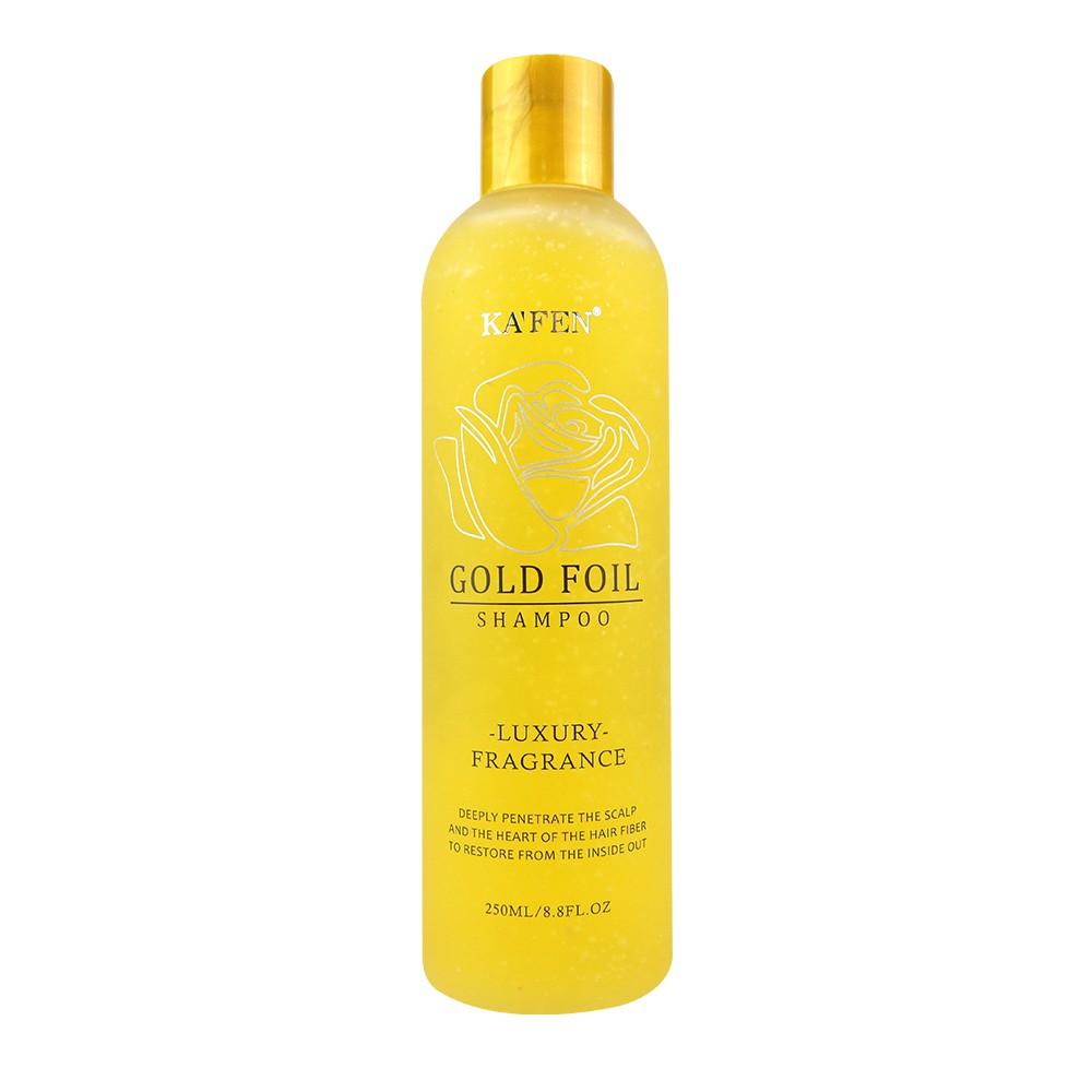 KAFEN 鉑金香氛洗髮精系列