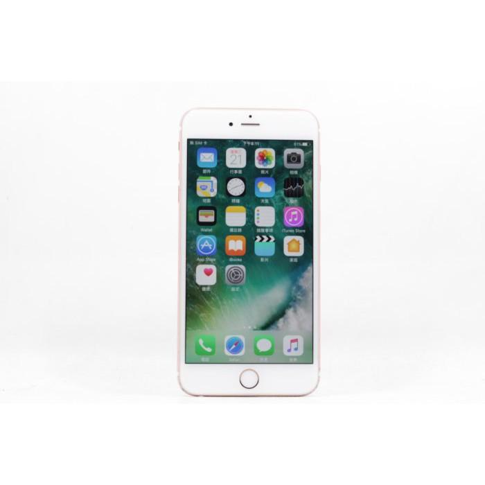 【青蘋果3C】Apple iPhone 6S Plus 玫瑰金 16G 16GB 5.5吋 二手手機 #14112