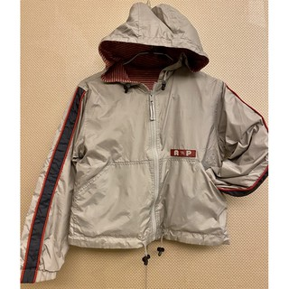 🌟正版Arnold Palmer雨傘牌兒童風衣外套(約5歲可穿)二手 新北市