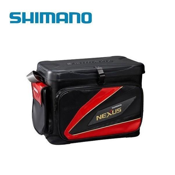SHIMANO BA-123M 磯釣軟冰 軟式冰箱 可當 置物箱 置物桶