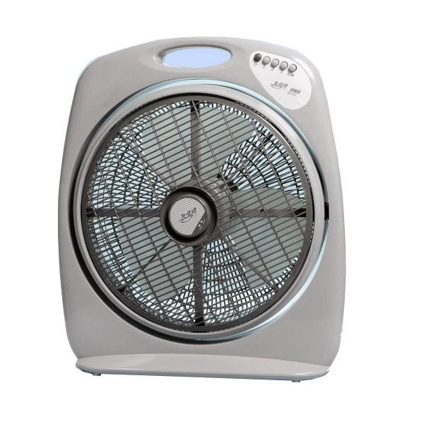 友情牌 16吋 手提 涼風箱型扇 電風扇 箱扇 電扇 涼風扇 KB-1681