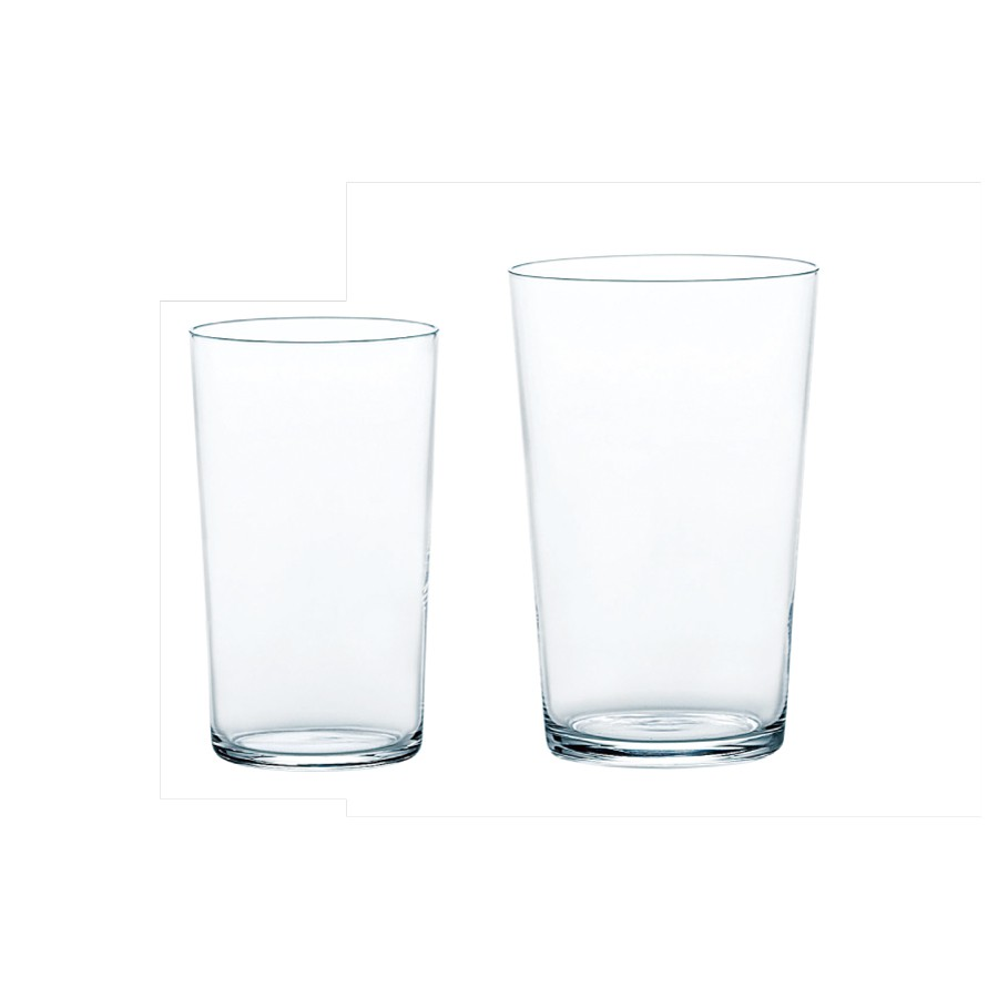 【日本TOYO-SASAKI】薄冰玻璃酒杯-共2款《拾光玻璃》 玻璃杯