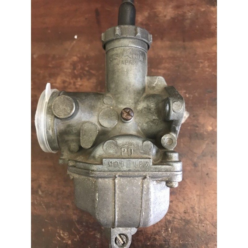 日規PD27化油器無加速泵 野狼 KTR 雲豹 VR150可用