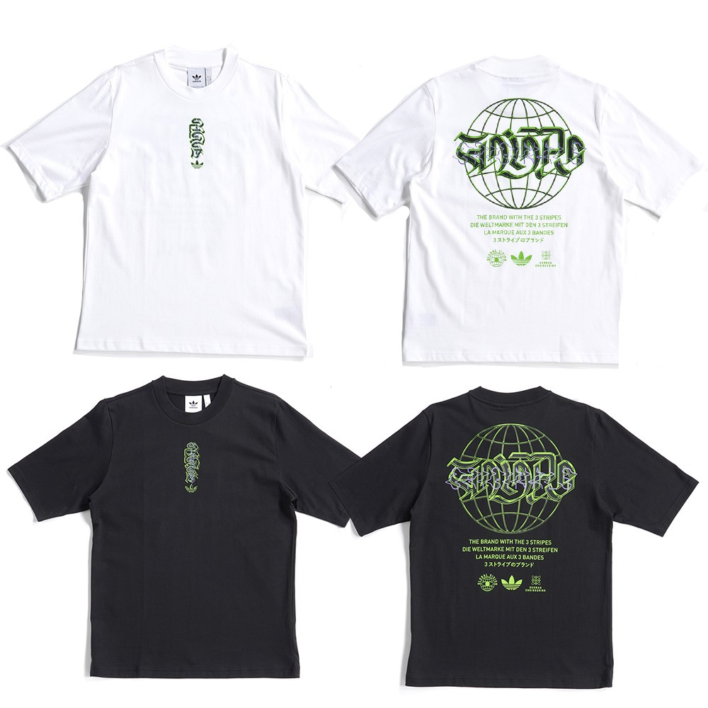 ADIDAS ORIGINALS GRAPHIC TEE 男款 運動 休閒 短袖上衣 T恤 GK5901/GK7223